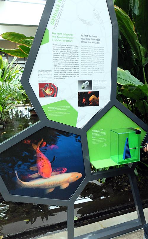 Biosphäre Potsdam