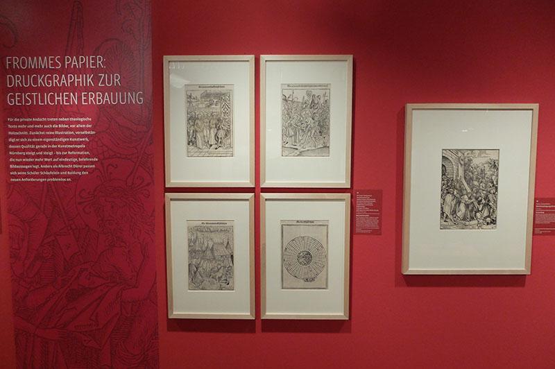 Nürnberg als Medienzentrum der Reformationszeit