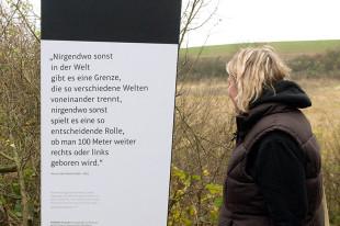 Grenzhus Schlagsdorf