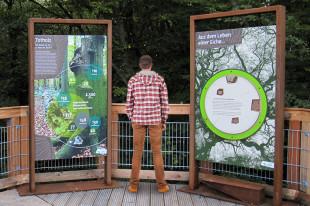 Naturerlebnispark Panarbora
