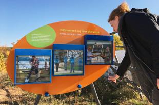 Umweltstation Rothsee
