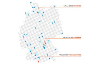 Standorte Impuls-Design