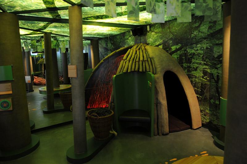 Biosphärenzentrum Schwäbische Alb